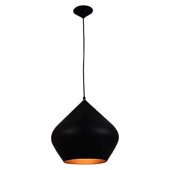 Artisanal beauty meets industrial chic with the Replica Tom Dixon Beat Light Stout Pendant Light from Lucretia Lighting.