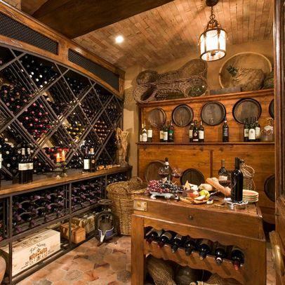 Best Wine Cellar Racks Ideas On Pinterest Cellar Ideas Wine - Wine cellar decorating ideas