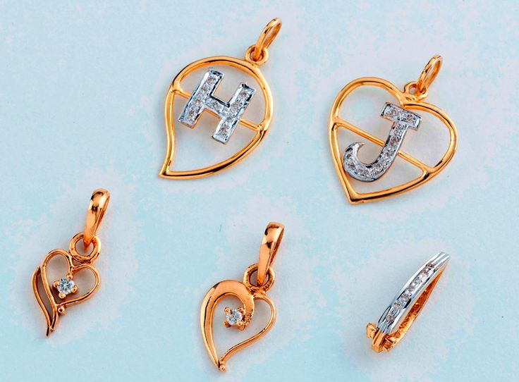 Pendants start from Rs.3000.0 only!