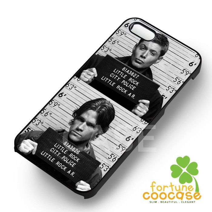 coque iphone 7 supernatural