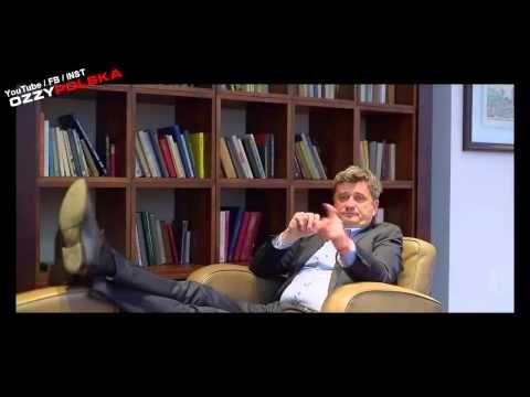 Janusz Palikot vs Zbigniew Stonoga ! Walka na miliony