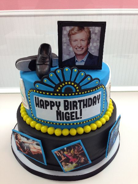 17 Best Images About Broadway Birthday On Pinterest