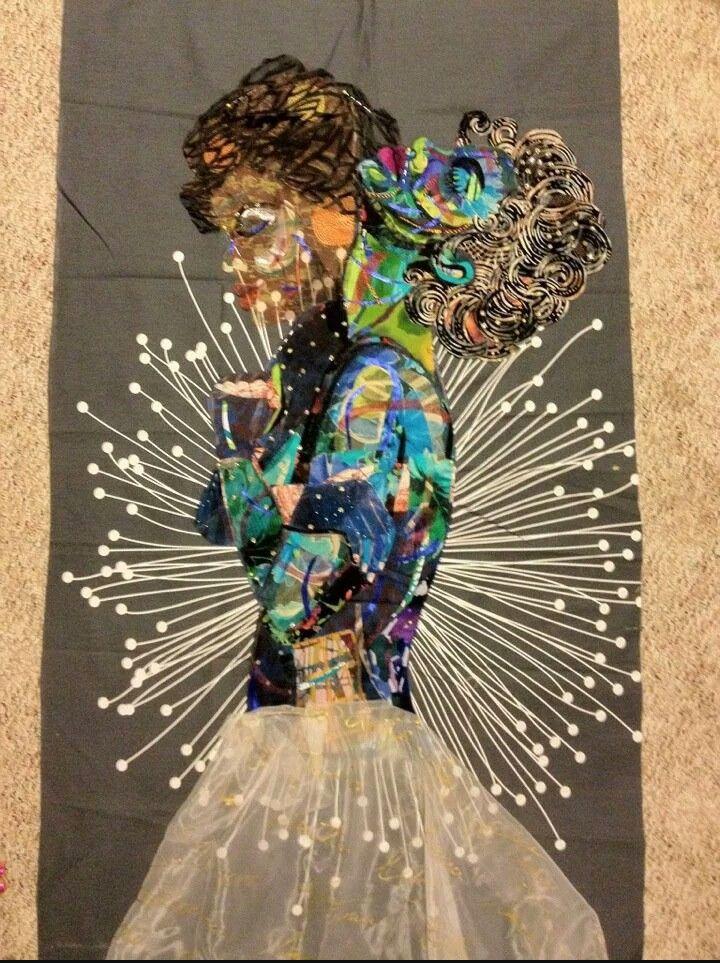 329 best Ethnic quilts images on Pinterest | African art, Colors ... : ethnic quilt - Adamdwight.com