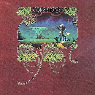 Busy Lizzy's Easle: Roger Dean & His YES Album Cover Art
