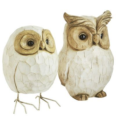 13 best images about owls on pinterest owl candle for Owl decorations for the home