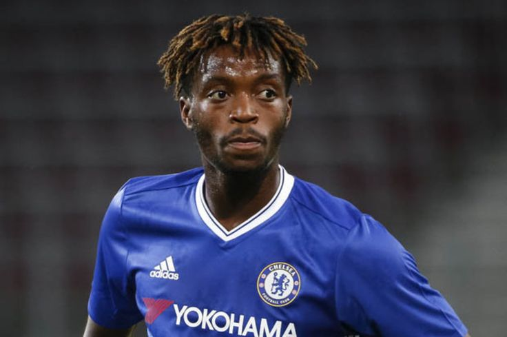 Nathaniel Chalobah discusses life at Chelsea