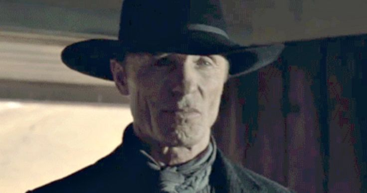 First Look at Ed Harris in HBO's 'Westworld' TV Series -- Ed Harris is featured in a brief glimpse of footage from HBO's upcoming sci-fi series 'Westworld', debuting sometime in 2015. -- http://www.movieweb.com/hbo-westworld-tv-show-ed-harris