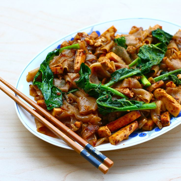 ... tofu and broccolini pad see ew tofu and broccolini pad see ew recipes