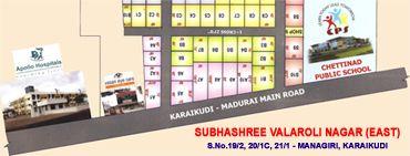 Home Page - Karaikudi Properties, karaikudi, TamilNadu, India