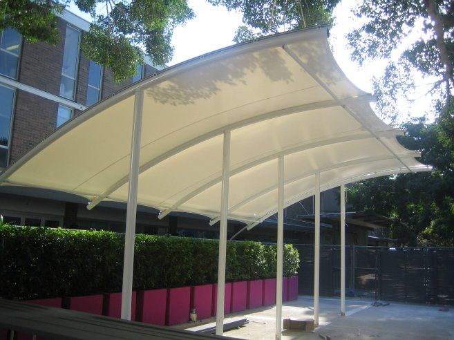 17 best images about fabric architecture on pinterest for Shade cloth san diego