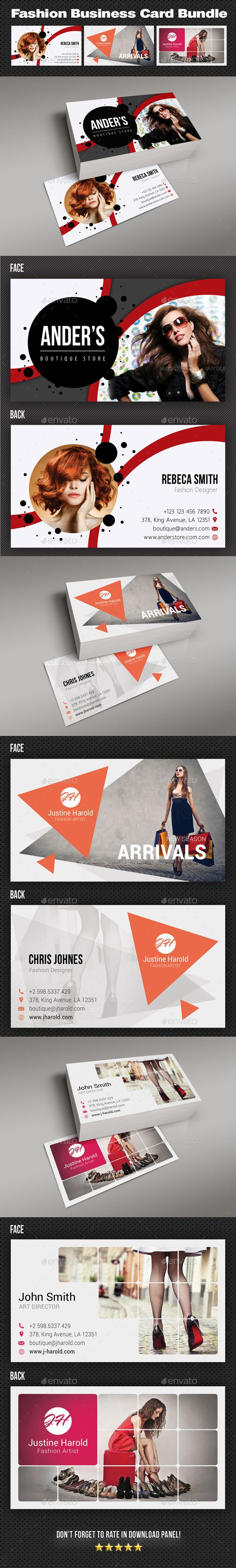 best 25 fashion business cards ideas on pinterest