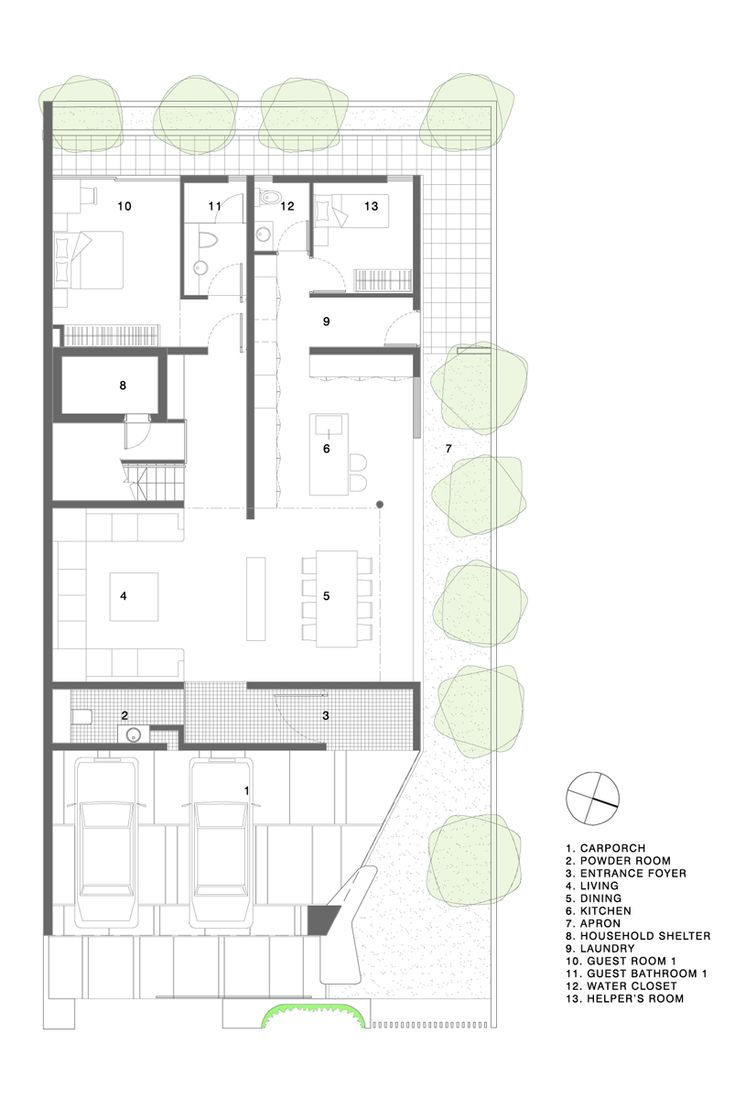 61 best ID 375 - Floor Plan Drawings images on Pinterest | Floor ...