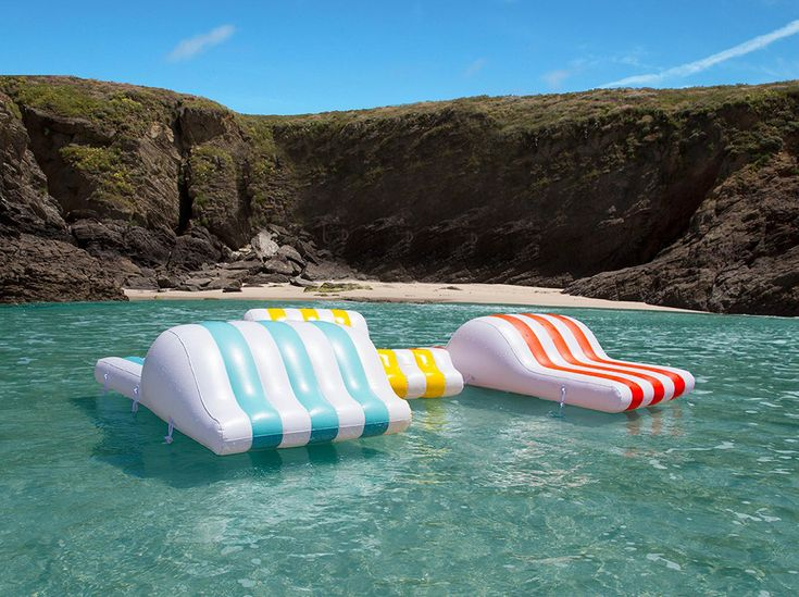 Get Wet: The Ultimate Summer Guide To Inflatable Pool Floats