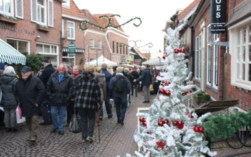 Kerst & Kunst in Ootmarsum