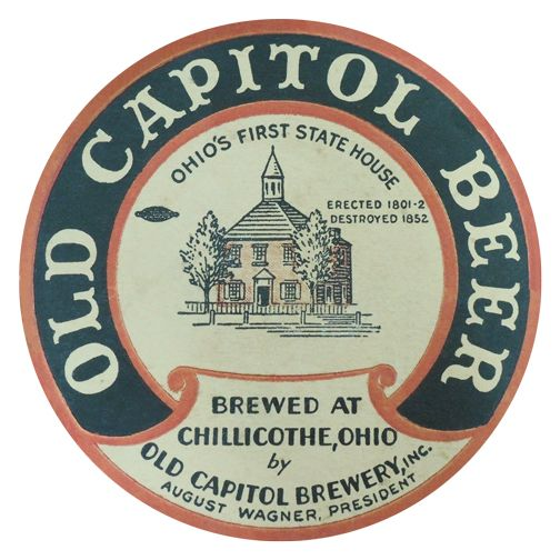 Old Capitol Beer