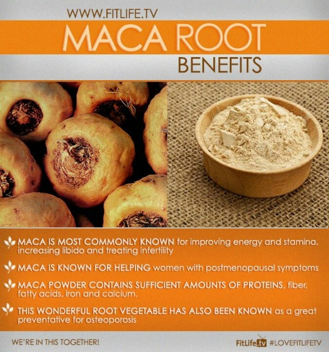 33 Best MACA Images On Pinterest