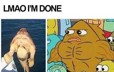 Dank Spongebob Memes (@ImSoHonestTho) | Twitter