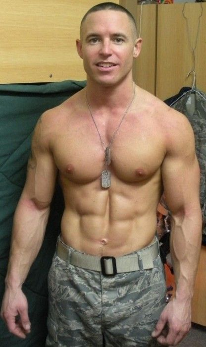 Military Muscle Men Nsfw Models 1 Pinterest Military Men Muscle Men And Military