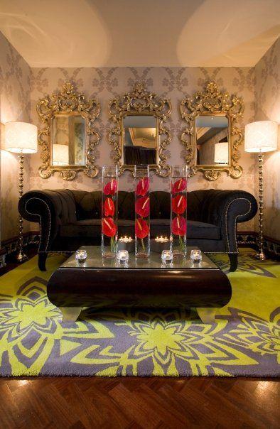 Blink Selection: Dylan Hotel Dublin (Ireland)