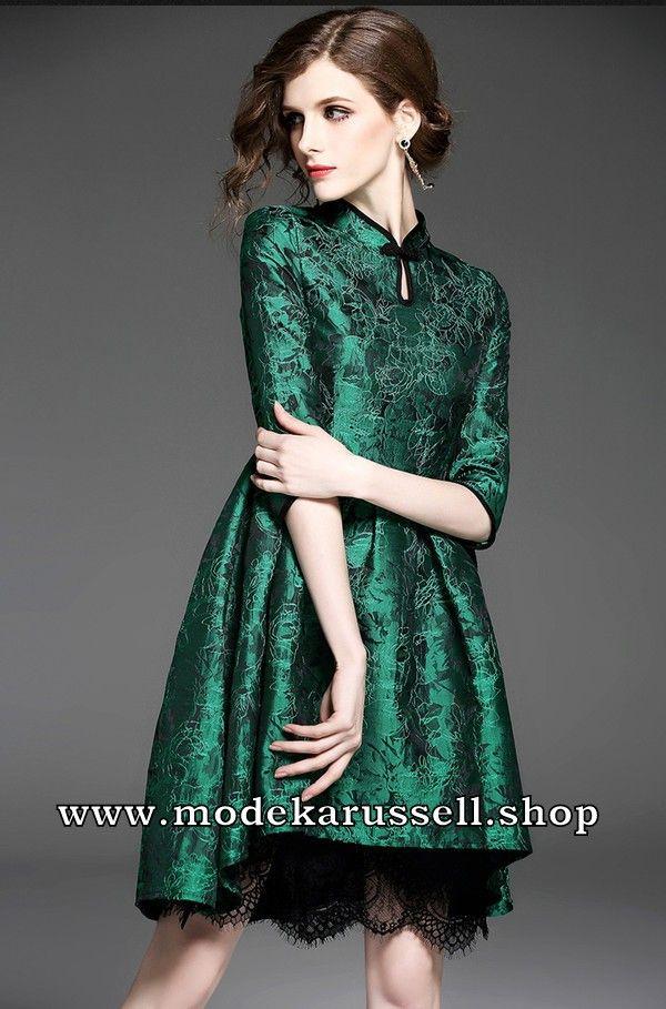 Elegantes Midi Kleid Abendkleid 2019 Tinka  Elegante abendkleider, Kleider, Elegante kleider