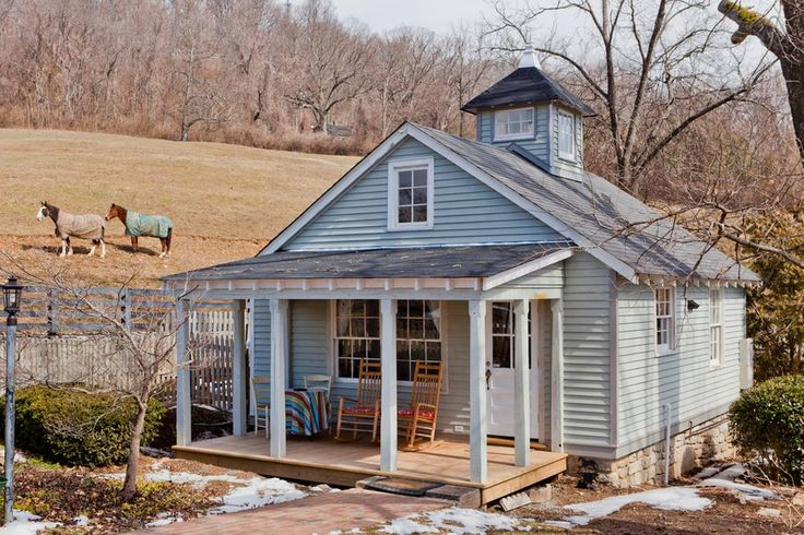 Interest In Bed And Breakfasts Growing