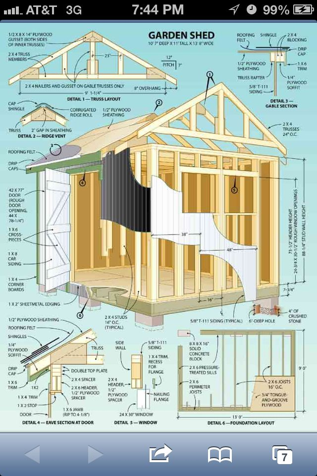 Nice (and easily modified) plans for a shed that would make a great coop!  http://www.popularmechanics.com/cm/popularmechanics/images/ut/tb_lg_planshires-lg.jpg