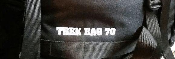 Trekkingrucksack Outdoorer Trek Bag 70 im Test | KonBon Blog