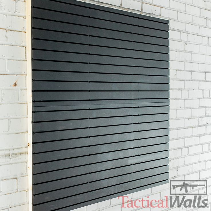 MOD Wall Panels (2) by Tactical Walls