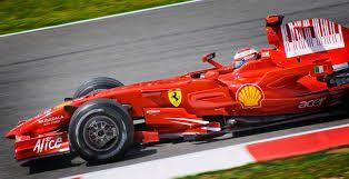 Raikkonen Yakini Kecepatan Ferrari