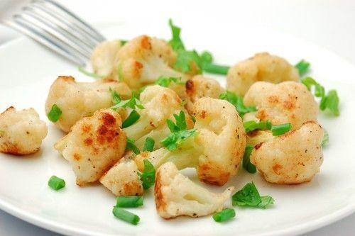Что приготовить из цветной капусты? Самые вкусные блюда
