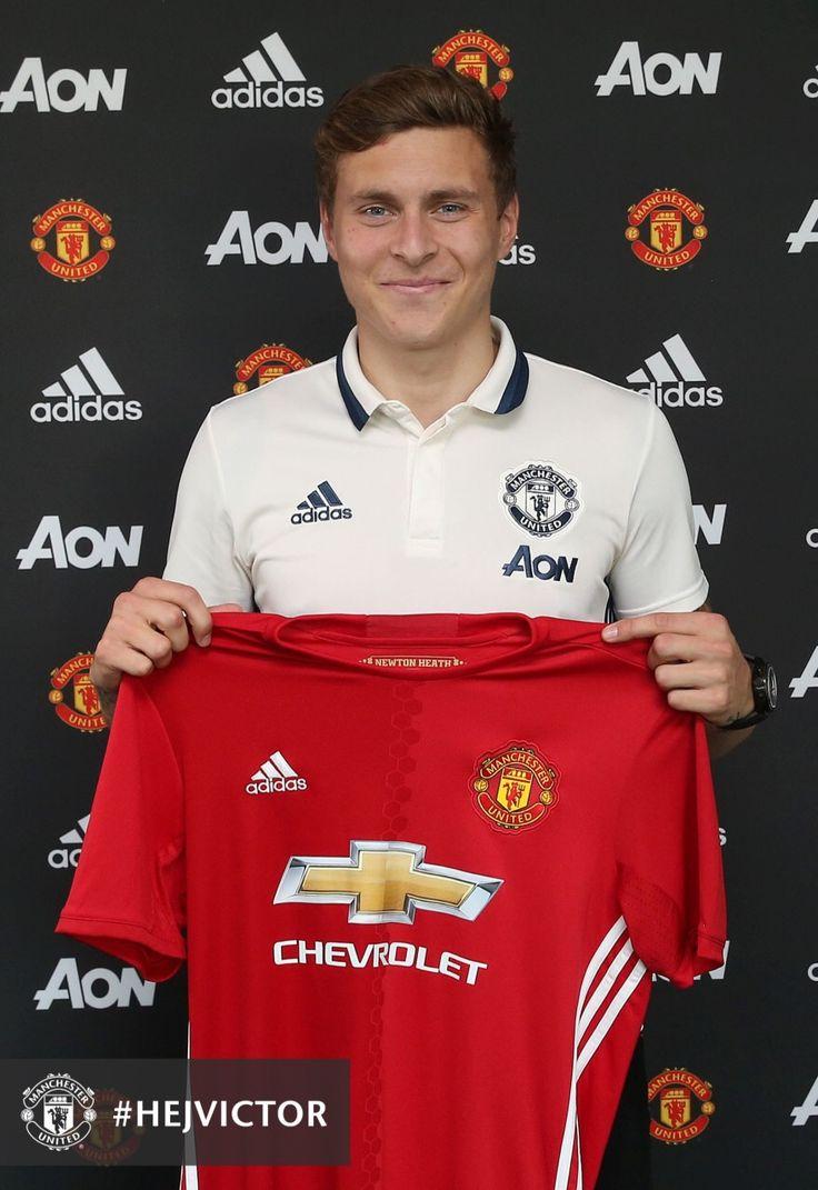 Victor Lindelof, Manchester United (2017)