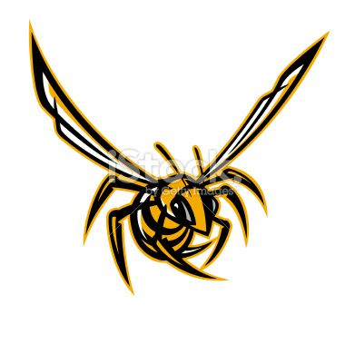 yellow hornets logo - photo #26