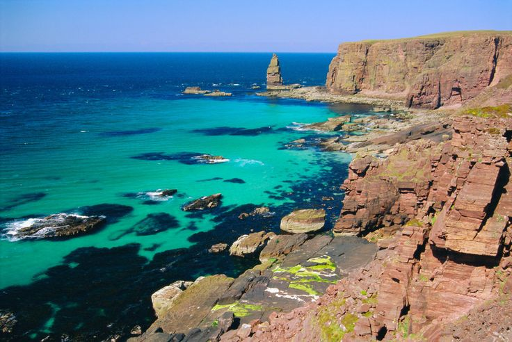 Australia? | 18 Beaches You Definitely Won't Believe Are In Scotland
