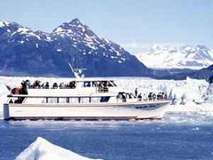 Whittier Alaska Tours – Kayak or Boat?