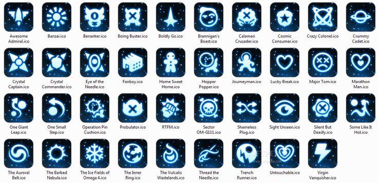 game achievement icon - Google 검색