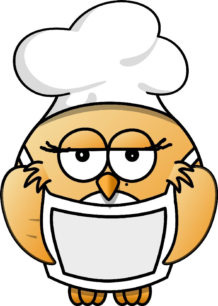 17 Best images about Chef on Pinterest | Free vector illustration ...
