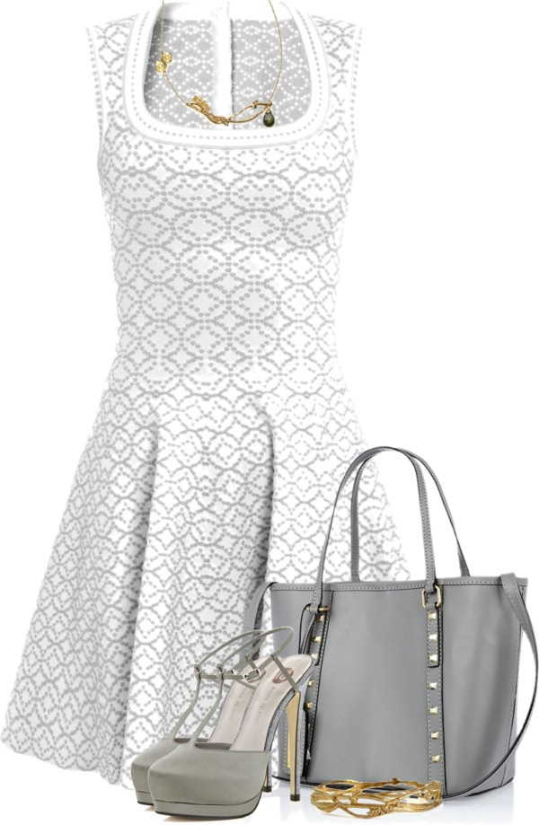 """""""Untitled #2332"""" by lisa-holt ❤ liked on Polyvore"""