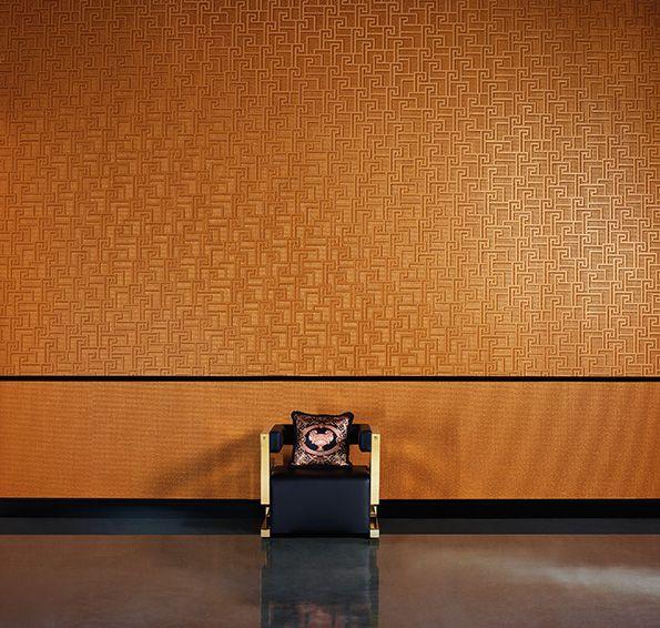 Ταπετσαρία τοίχου Versace