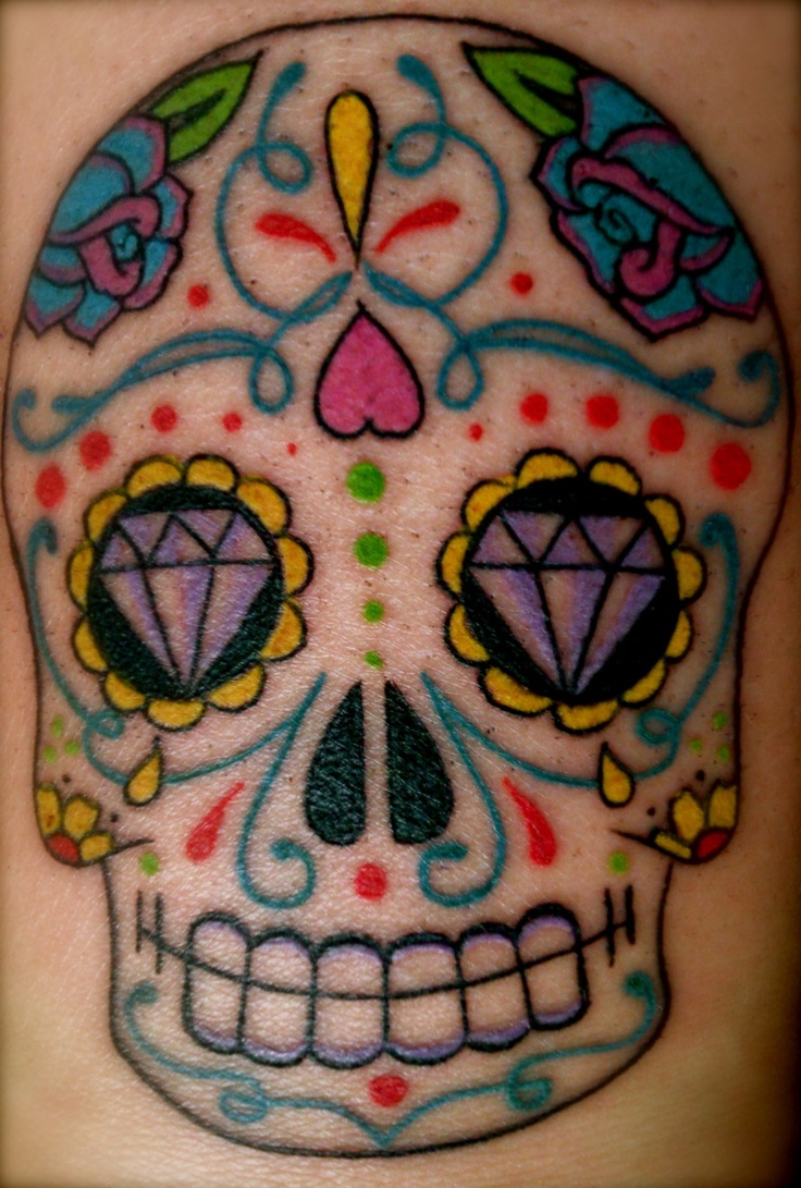 17 best images about sugar skulls on pinterest head shapes sugar cookies and girly skull tattoos. Black Bedroom Furniture Sets. Home Design Ideas