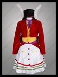 Best Alice: Madness Returns Late But Lucky Dress Cosplay For Sale