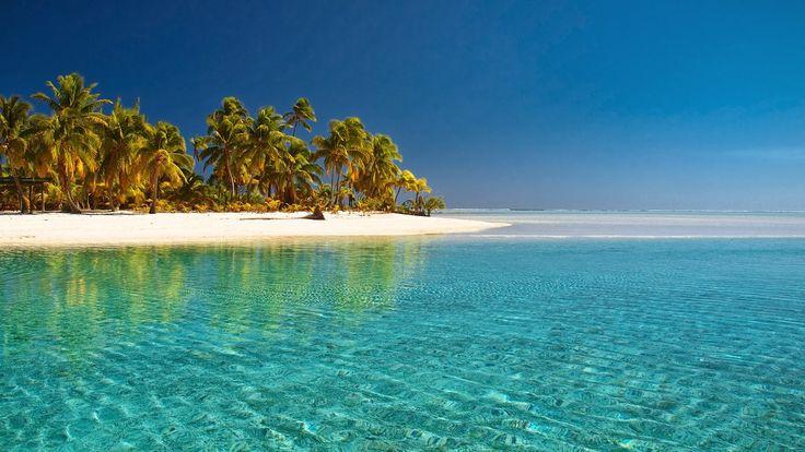 Unas cuantas playas irresistibles del planeta, está claro que existen muchas más, pero por ahora disfrutemos de esta pequeña selección.