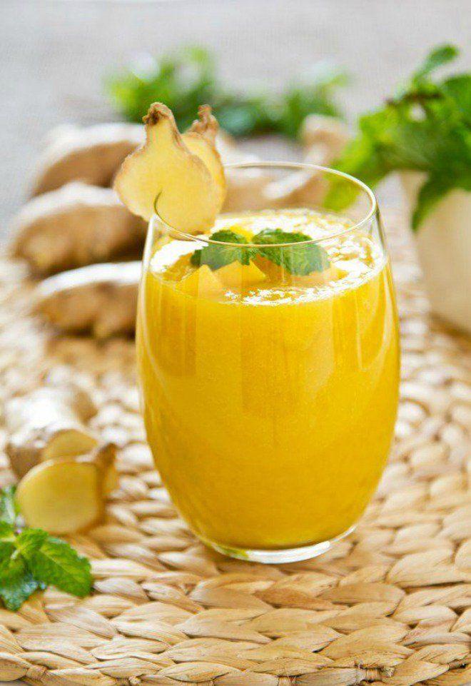 10 smoothies detox parfaits pour se sentir bien dès le matin ! En plus ils sont…