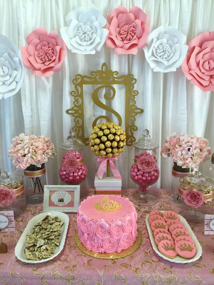 319 best decoraciones para baby shower images on pinterest - Baby shower decoracion ...