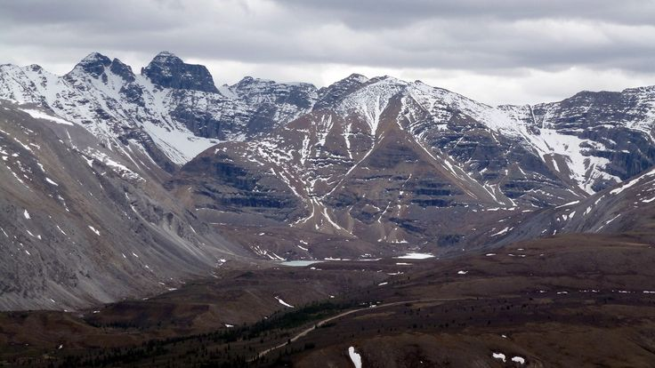 4. Stone Mountain Provincial Park