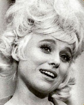 Carry On Camping - A lovely shot of Barbara Windsor on the set of Camping - What a Carry On Multimedia