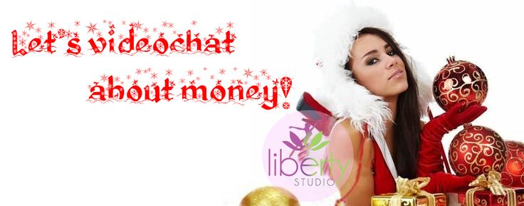 Let's videochat about money!