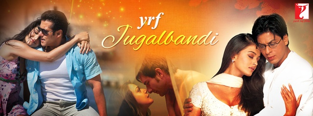 YRF promises its fans a new theme every month and this month is dedicated to the 'jugalbandi' that the production house shares with its fans on its digital platforms. Read more: http://www.washingtonbanglaradio.com/content/64758513-yash-raj-films-welcomes-monsoon-yrf-jugalbandi#ixzz2VTOSE0dQ  Via Washington Bangla Radio®  Follow us: @tollywood_CCU on Twitter