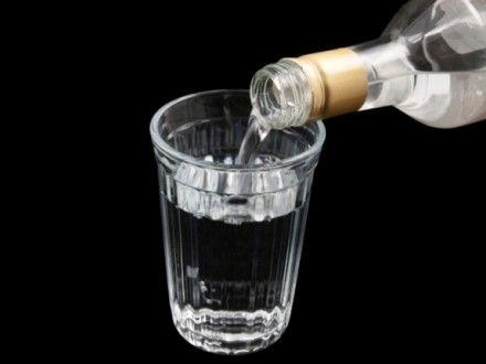 Стало відомо про канал надходження метилового спирту у Харькові - УНН