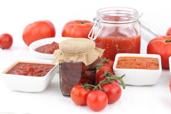Step by step ντομάτα στο βάζο για όλο το χρόνο: πελτές η σάλτσα για κάθε χρήση- το άρθρο must της καλοκαιρινής νοικοκυράς ή νοικοκύρη