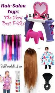 Search Kid hair salon toys. Views 15474.